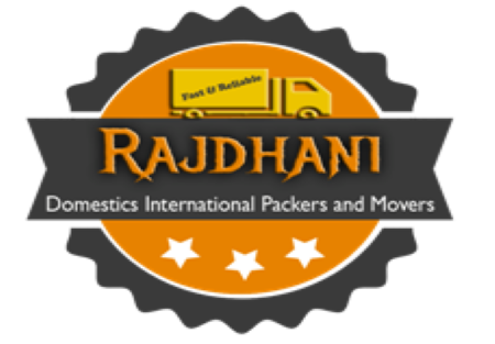 Rajdhani Packers And Movers