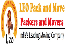 Leo Pack And Move