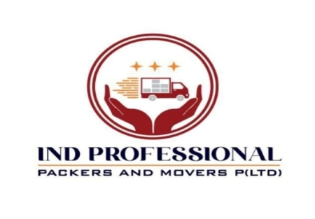 India Professional Packers And Movers Pvt Ltd