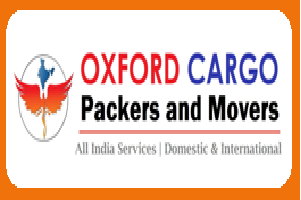 Oxford Cargo Packers And Movers